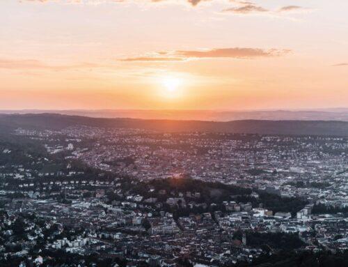 Top 10: Dating-Spots in Stuttgart