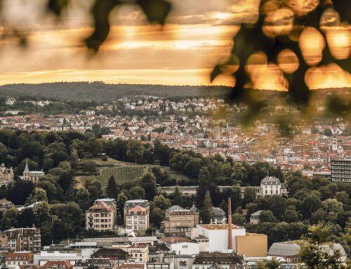Top 10: Sonnenuntergangs-Spots