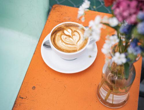 7 Cafés mit Wow-Effekt