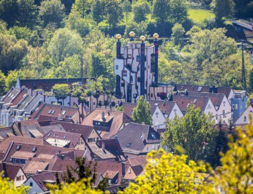Ein Entdeckertag in Plochingen