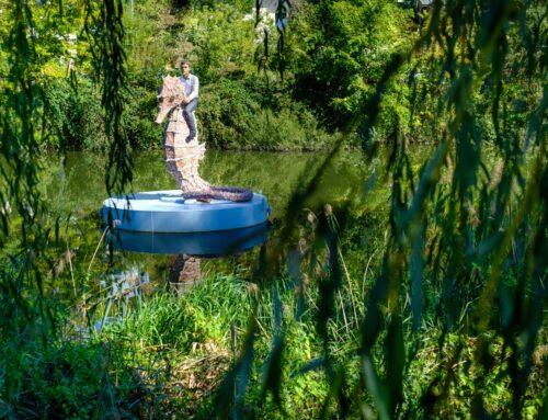 Ein perfekter Tag in Waiblingen für Kunstliebhaber